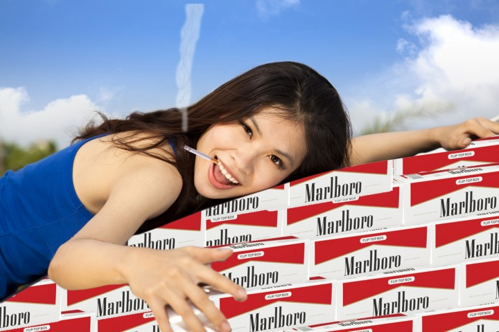 Menthol cigarettes Dunhill brands New Jersey