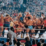 30-Man-Royal-Rumble-Match