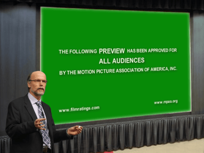 ross lecture